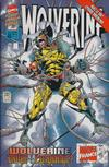 Cover for Wolverine (Panini France, 1997 series) #48