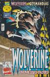 Cover for Wolverine (Panini France, 1997 series) #49