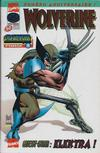 Cover for Wolverine (Panini France, 1997 series) #50
