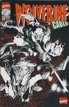 Cover for Wolverine (Panini France, 1997 series) #54