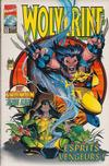Cover for Wolverine (Panini France, 1997 series) #55