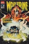 Cover for Wolverine (Panini France, 1997 series) #56