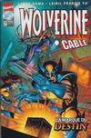 Cover for Wolverine (Panini France, 1997 series) #58