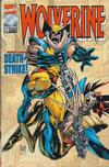 Cover for Wolverine (Panini France, 1997 series) #59