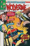 Cover for Wolverine (Panini France, 1997 series) #60