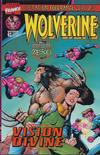 Cover for Wolverine (Panini France, 1997 series) #61