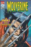 Cover for Wolverine (Panini France, 1997 series) #62