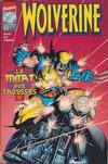 Cover for Wolverine (Panini France, 1997 series) #63