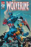 Cover for Wolverine (Panini France, 1997 series) #65