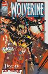 Cover for Wolverine (Panini France, 1997 series) #67