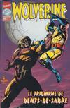 Cover for Wolverine (Panini France, 1997 series) #68