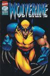 Cover for Wolverine (Panini France, 1997 series) #72