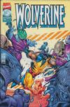Cover for Wolverine (Panini France, 1997 series) #74