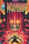 Cover for Wolverine (Panini France, 1997 series) #75