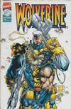 Cover for Wolverine (Panini France, 1997 series) #76