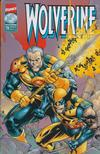 Cover for Wolverine (Panini France, 1997 series) #78