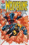Cover for Wolverine (Panini France, 1997 series) #79