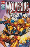 Cover for Wolverine (Panini France, 1997 series) #80