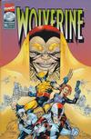 Cover for Wolverine (Panini France, 1997 series) #81