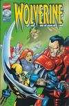 Cover for Wolverine (Panini France, 1997 series) #82