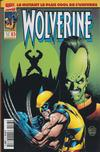 Cover for Wolverine (Panini France, 1997 series) #83