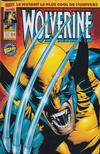 Cover for Wolverine (Panini France, 1997 series) #84