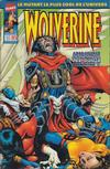 Cover for Wolverine (Panini France, 1997 series) #85