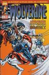 Cover for Wolverine (Panini France, 1997 series) #86