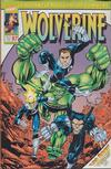 Cover for Wolverine (Panini France, 1997 series) #87