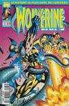 Cover for Wolverine (Panini France, 1997 series) #88