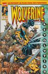 Cover for Wolverine (Panini France, 1997 series) #89