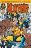 Cover for Wolverine (Panini France, 1997 series) #90