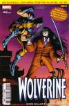 Cover for Wolverine (Panini France, 1997 series) #145
