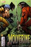 Cover for Wolverine (Panini France, 1997 series) #146