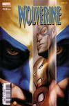 Cover for Wolverine (Panini France, 1997 series) #153