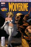 Cover for Wolverine (Panini France, 1997 series) #157