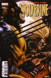 Cover for Wolverine (Panini France, 1997 series) #168