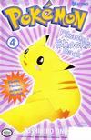 Cover for Pokemon - Pikachu Shocks Back (Viz, 1999 series) #4