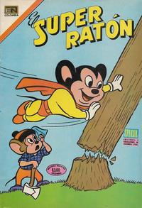 Cover Thumbnail for El Super Ratón (Epucol, 1970 series) #15