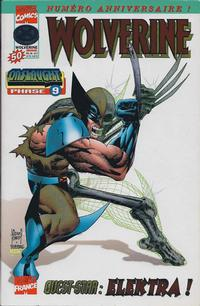 Cover Thumbnail for Wolverine (Panini France, 1997 series) #50