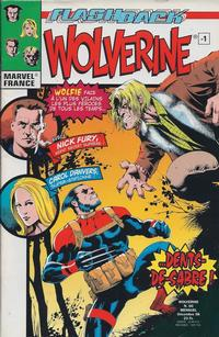 Cover Thumbnail for Wolverine (Panini France, 1997 series) #60