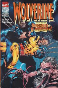 Cover Thumbnail for Wolverine (Panini France, 1997 series) #64