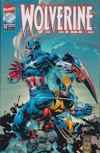 Cover Thumbnail for Wolverine (Panini France, 1997 series) #65