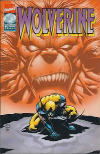 Cover Thumbnail for Wolverine (Panini France, 1997 series) #71