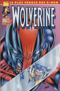 Cover Thumbnail for Wolverine (Panini France, 1997 series) #94