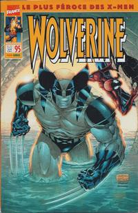Cover Thumbnail for Wolverine (Panini France, 1997 series) #95