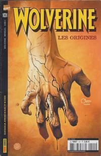 Cover Thumbnail for Wolverine (Panini France, 1997 series) #101