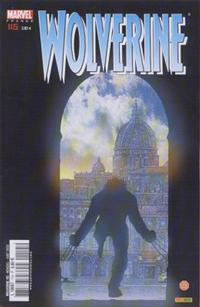 Cover Thumbnail for Wolverine (Panini France, 1997 series) #115