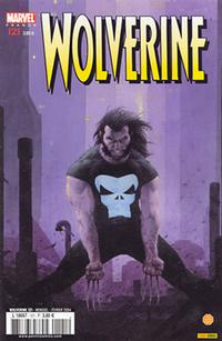 Cover Thumbnail for Wolverine (Panini France, 1997 series) #121