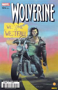Cover Thumbnail for Wolverine (Panini France, 1997 series) #124